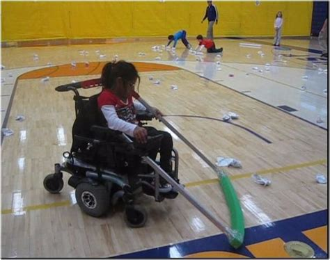 8 adapted mini pe lessons 45 best images about adapted pe on pinterest more top