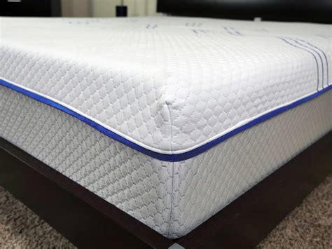 Shooing A Mattress eluxurysupply hybrid mattress review sleepopolis