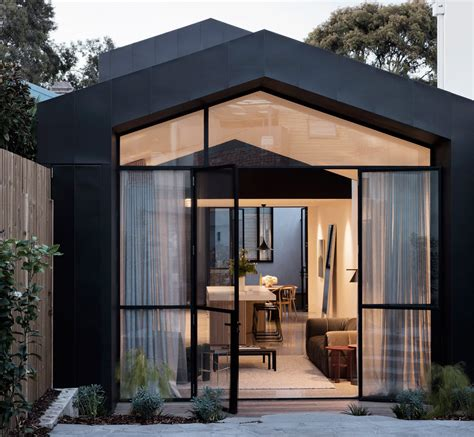 home design store melbourne a house mullet family home in melbourne by pandolfini architects design milk