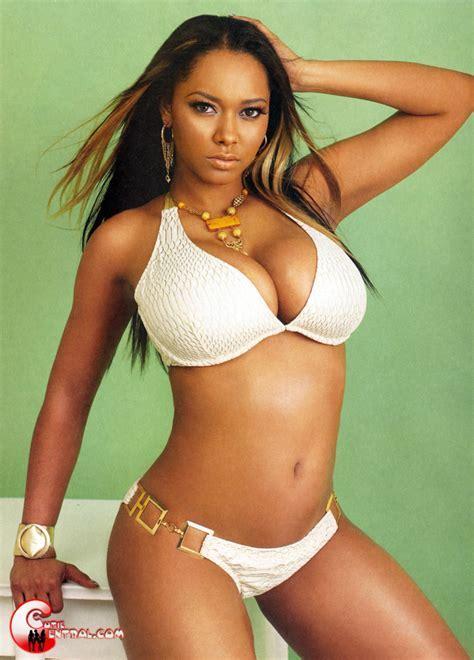 Kristal Solis Mexican American Hip Hop Model Hiphoplead Com