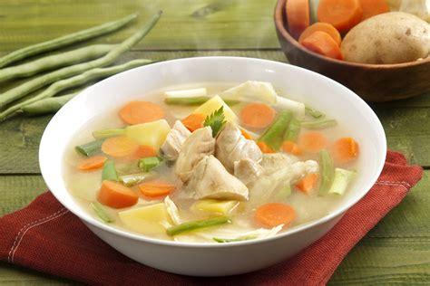 membuat kaldu ayam royco cara membuat sup ayam sedap satu jam