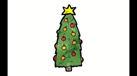 cartoon christmas decorations youtube