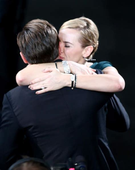 Leonardo Kate To Reunite On The Big Screen by The Is Going These Kate Winslet And