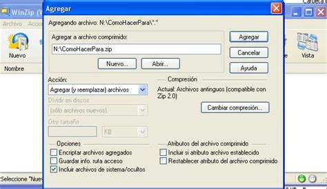 comprimir varias imagenes a la vez c 243 mo comprimir archivos con winzip