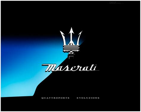 Maserati Logos by Le Logo Maserati Les Marques De Voitures