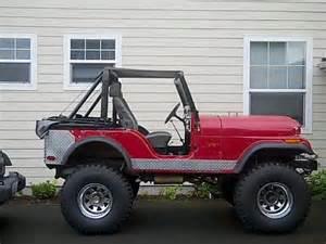 1972 Jeep Cj5 A1faulconer 1972 Jeep Cj5 Specs Photos Modification Info