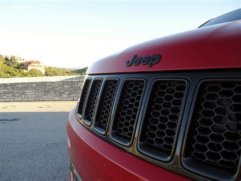 Review: The 2015 Jeep Grand Cherokee SRT   JK Forum