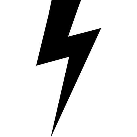 visio lightning bolt lightning bolt black shape free shapes icons