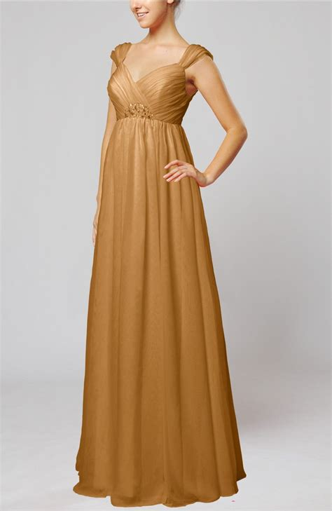 Brown Bridal by Light Brown Wedding Dress
