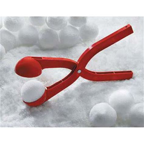 Sno Baller   Perfect Snowball Maker   The Green Head