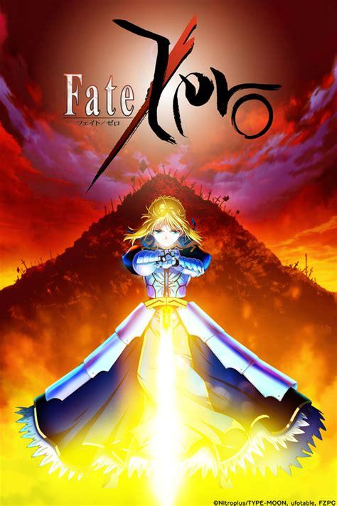 fate zero crunchyroll fate zero episodes for