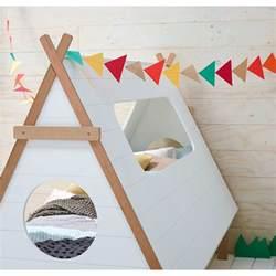 tende da per bambini tipi tepee o teepee tende letto per bambini a misura