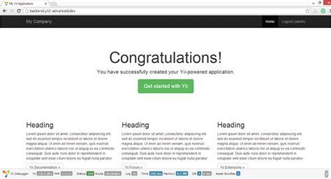 tutorial yii 2 0 การจ ดการ url แบบสวยงาม pretty url