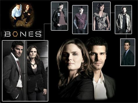 cast of bones poster gallery1 tv series posters and cast