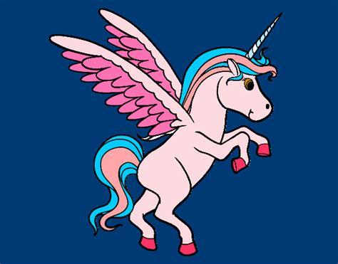 imagenes de animales unicornios dibujo de francis pintado por franciscam en dibujos net el