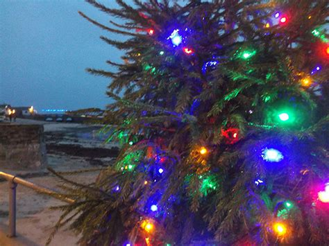 st ives cornwall photo gallery christmas 2015