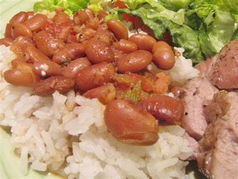 Garden And Gun Beans And Rice Rice And Beans Kimversations
