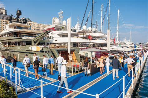 yacht show monaco yacht show show 2017 the heart of the world
