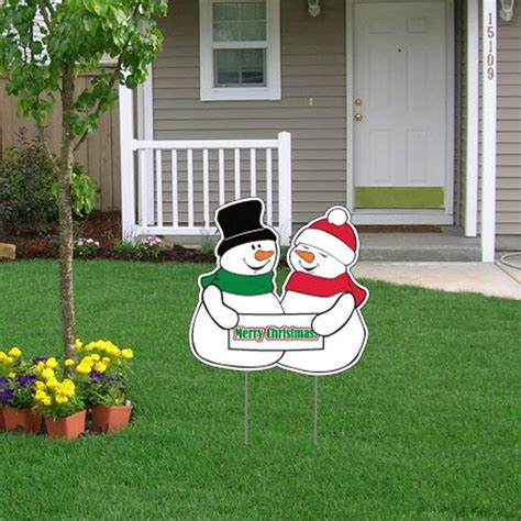 merry christmas outdoor decorations attractive home decoratives home designing