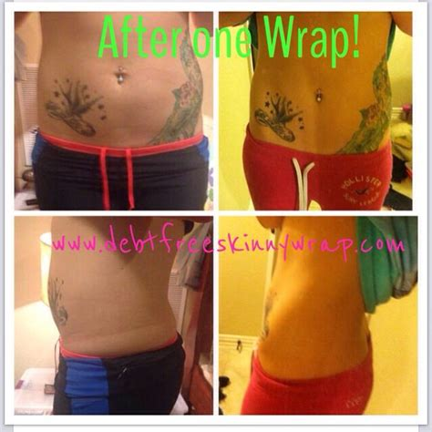 How To Do A Herbal Detox Wrap by No Matter Your Size These Quot Wraps Quot Work Diy Diy Diy
