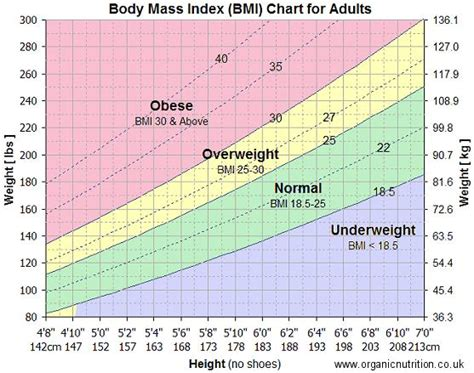 how to use the body mass index and help the overweight
