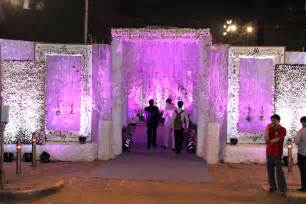 Weddings at parsi gymkhana venue decor banquet service india