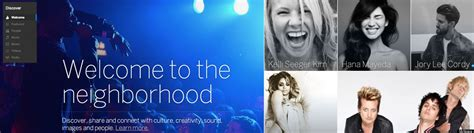 Myspace Launches Beta Fashion News Section by Myspace Relaunch Redesigned Site Mobile App Include