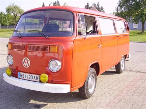 Autoscout Bus by Vw Bus