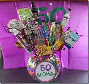 50th birthday gift ideas birthdays awesome and gag gifts