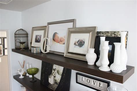 shelf decor 28 images how to decorate shelves home