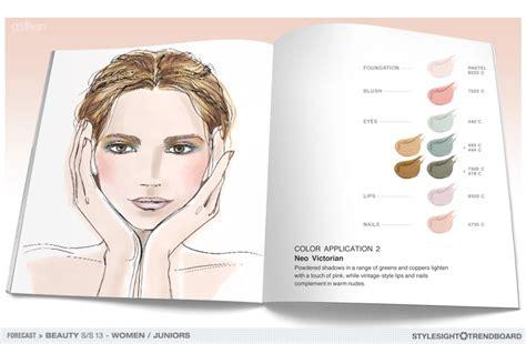 ashen color skin premium news stylesight s views on trends