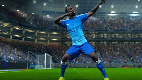 football as football watch usain bolt to star in football video game loop news
