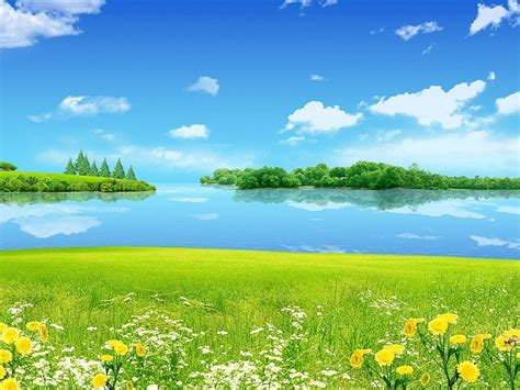 imagenes de paisajes en hd para pc full hd naturaleza paisaje fondos de pantalla fondos de