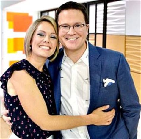 today show dillon dryer married dillon dryer husband dillon dryer salary today show