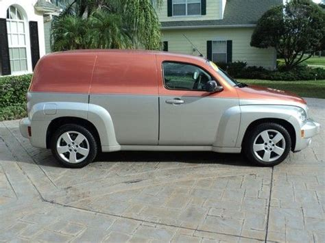 purchase used 2008 chevy hhr panel in daytona beach florida united states for us 8 450 00