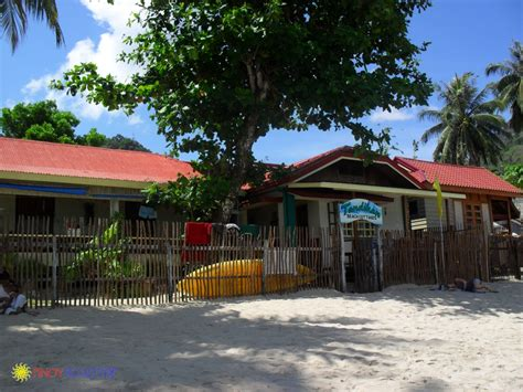 Tandikan Cottages El Nido by Roadtrip El Nido Town Beachfront A Guide To