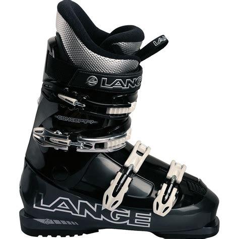 ski boots mens lange concept 7 ski boots s glenn