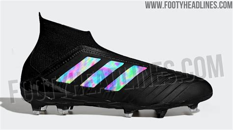 adidas predator 2018 exclusive insane shadow mode adidas predator 2018 2019