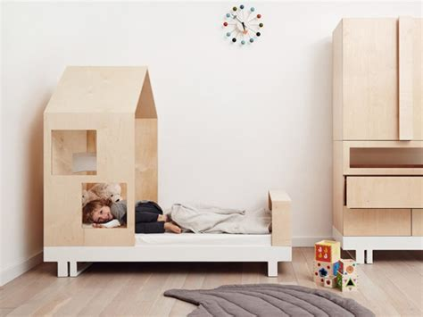 cabane pour chambre garcon un lit cabane pour une chambre d enfant aventure d 233 co