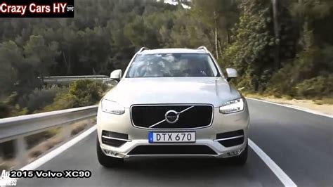 volvo jeep 2015 2016 best cars review 2015 volvo xc90 vs 2015 jeep grand
