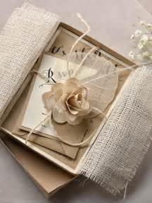 wedding invites in a box top collection of box wedding invitations theruntime