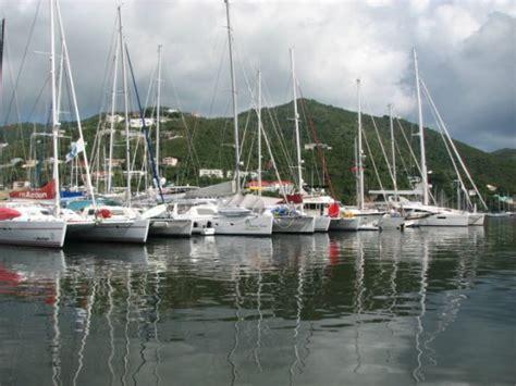 bvi charter yacht society boat show 30e saison du bvi charter boat show pour sunreef yacht