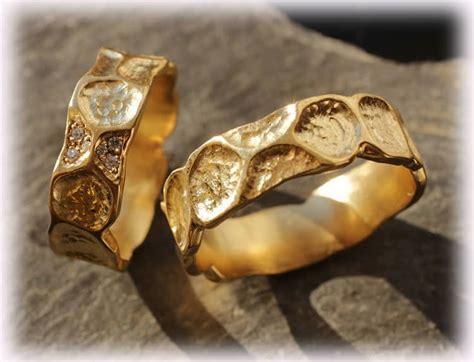 Eheringe Gelbgold Matt by Eheringe Im121 Mit Diamanten 0 08ct Aus Gelbgold 750