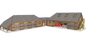 L Shaped Garage Designs L Shaped Garage Plans Smalltowndjs Com