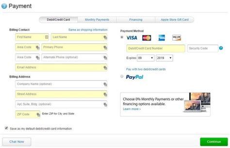 Can You Buy Stuff Online With A Mastercard Gift Card - you can now buy things on apple s online store using paypal