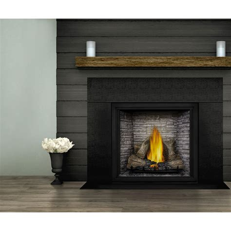 fireplace air vent hdx52 direct vent gas fireplace four seasons air