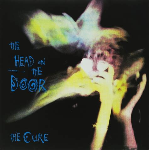 the on the the cure the on the door lyrics and tracklist genius