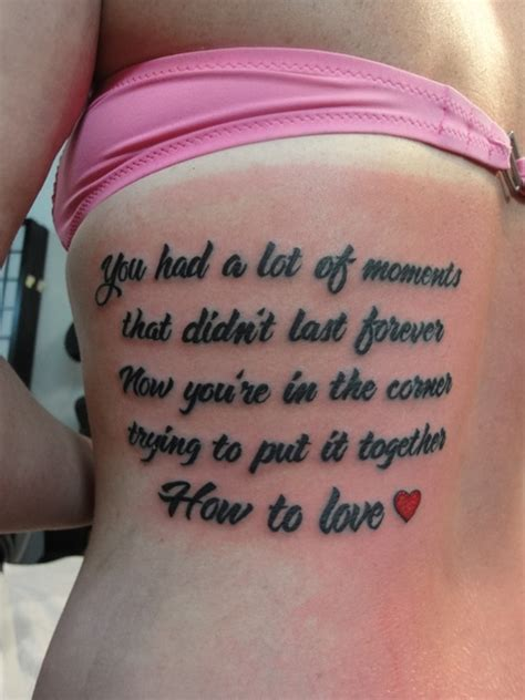 like a tattoo lyrics 77 best lettering tattoos images on lettering