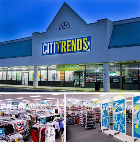 about us citi trends