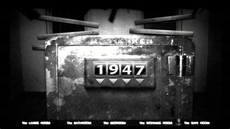 the house 2 game the house 2 flash game the safe room youtube